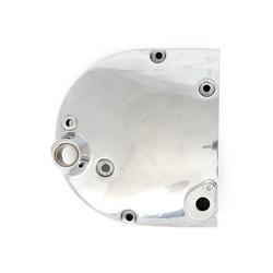 Getriebekettenradabdeckung poliert 77-78 Sportster XL