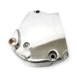 Getriebekettenradabdeckung poliert 71-76 Sportster XL