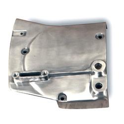 Getriebekettenradabdeckung poliert 91-03 Sportster XL