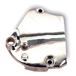Gearbox Sprocket cover Chromed 91-03 Sportster XL