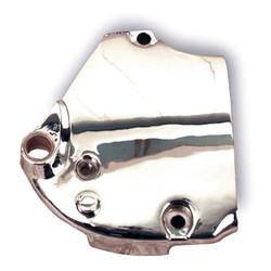Getriebe Kettenradabdeckung Chromed 91-03 Sportster XL