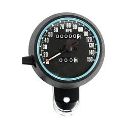 Indicateur de vitesse Harley 2:1 MPH