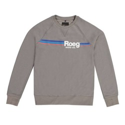 Ton sweatshirt grijs