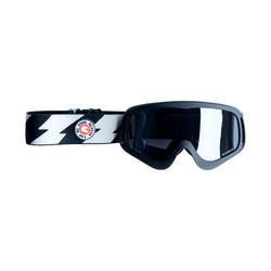 Peruna Goggles Grey Bolts