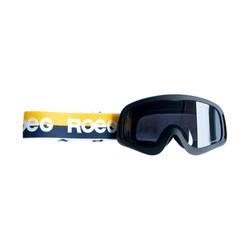 Peruna Goggles Yellow Stripe