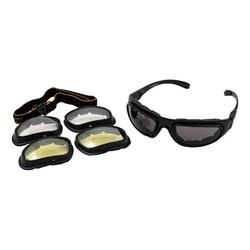 Biker Shades, Eagle Sunglasses
