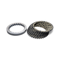 Torq-Drive koppelingsset 90-97 Dyna; 90-97 Softail; 90-97 Touring