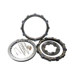 Radiusx Fliehkraftkupplungssatz 98-16 Touring; 98-17 Dyna; 99-17 Softail