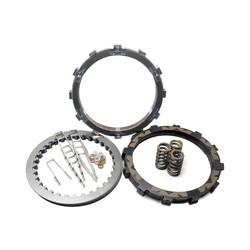 Radiusx centrifugaalkoppelingsset 18-21 Softail, 21 Touring
