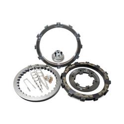 Radiusx centrifugaalkoppelingsset 00-04 Touring; 03-06 Softail