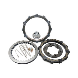 Radiusx Centrifugal Clutch Kit 00-04 Touring; 03-06 Softail
