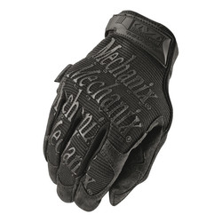 Werkhandschoenen Zwart/Zwart