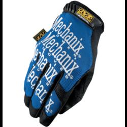 Werkhandschoenen Blauw/Wit