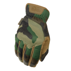 Fast Fit Gloves Camo