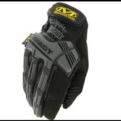 Pact Handschuhe Schwarz