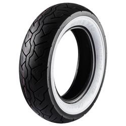 150/80 -16 TL 71 H Front Maxxis M6011 White Wall