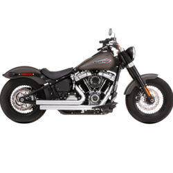 Exhaust System 2-2 18-20 Softail (Select Color)