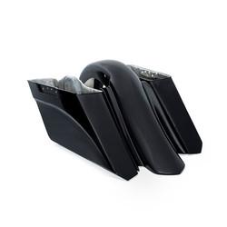 Stretched Saddlebag & Fender Kit