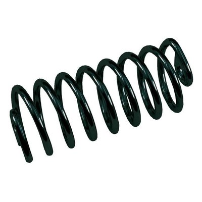 "5"" Black Solo Seat Springs"
