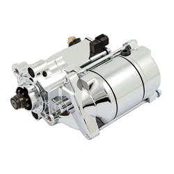 High Torque Starter Motor 1.4KW - (Choose Variant)