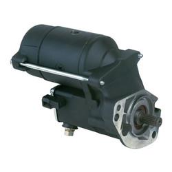 High Torque Starter Motor 1.4KW - Black
