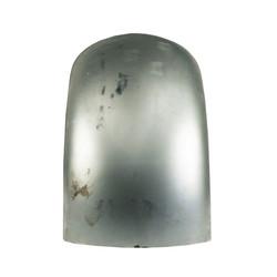 Hinteres Schutzblech Für Starren Rahmen. 316mm Breit