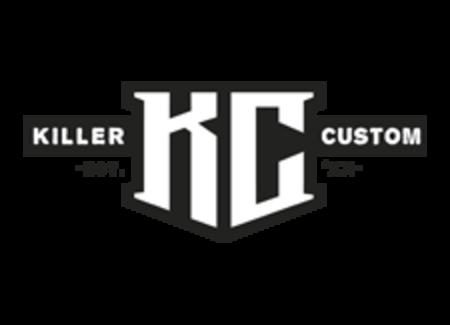 killer custom