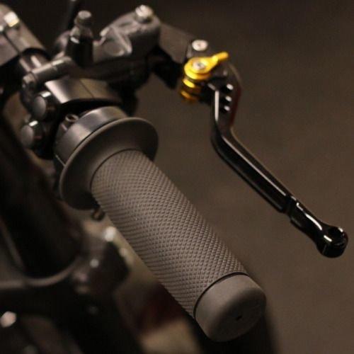 "Biltwell 1"" / 25.4mm Renegade Grips"