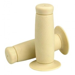 "1"" / 25.4mm Renegade Grips Cream"