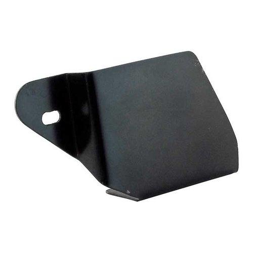 Longride Saddle Bag Black