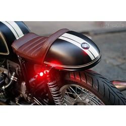 Bullet Taillight & Turn Signal Lights