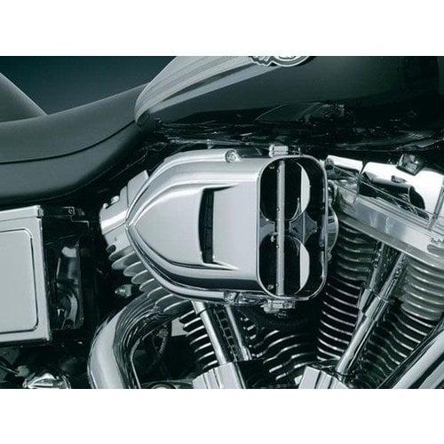 Küryakyn VULCAN VN2000 04-10 Pro-R Hypercharger Intake