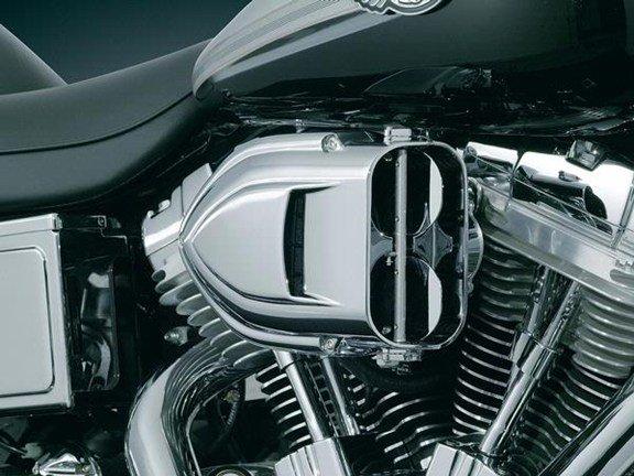 V-STAR 1100 / XVS1100 Pro-R Hypercharger Intake - ChopperShop com