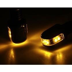 LED Barend Indicators + Balance Weights