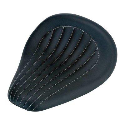Biltwell Thin line Tuck 'N Roll Bobber Seat