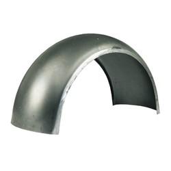 Garde-boue arrière rond Softail - 260 à 355 mm