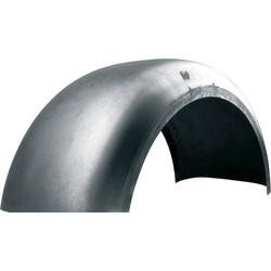 Garde-boue arrière plat Softail - 315 à 355 mm
