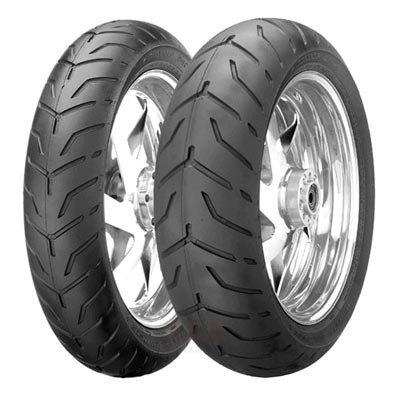 Dunlop D408 140/75 R17 TL 67 V HD