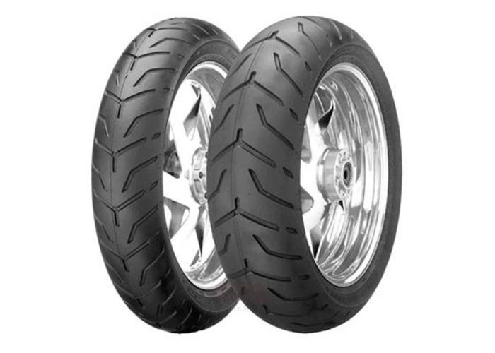 Dunlop D408 130/90 B16 TL 67 H HD WWW