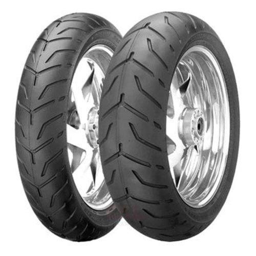 Dunlop D408 130/80 B17 TL 65 H SW HD
