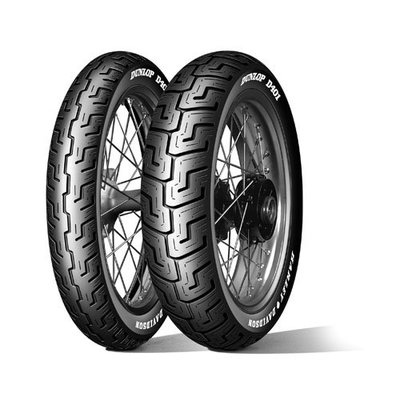 Dunlop D401 150/80 B16 TL 71 H HD NWW