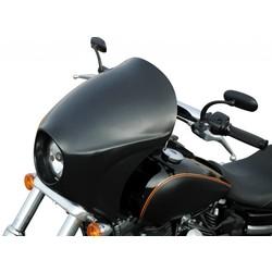Harley Davidson FXD Cafe Racer Kuip