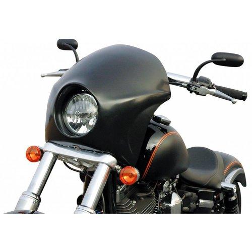 Harley Davidson FXD Kuip