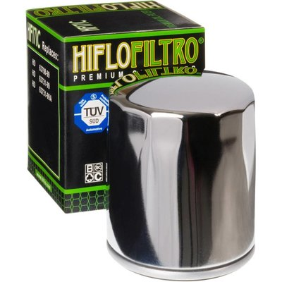 Hiflo HF171C Oil filter for Harley Davidson and Buell