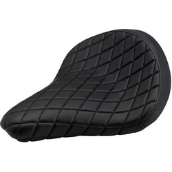 Solo 2 Diamond Stitch Bobber Seat