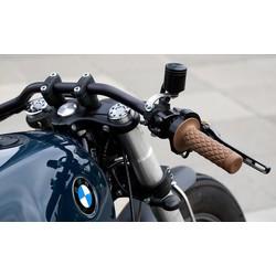 Guidon noir 820MM pour Superbike
