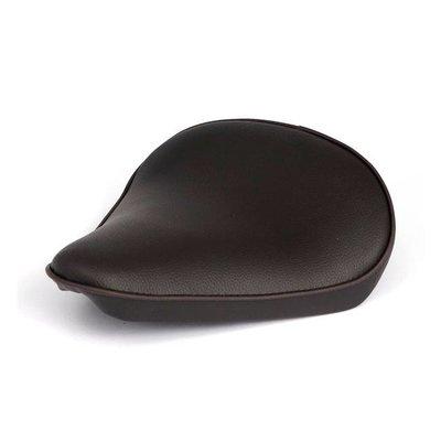 Selle Bobber universelle brune