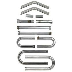 Auspuff Builders Kit Stahl