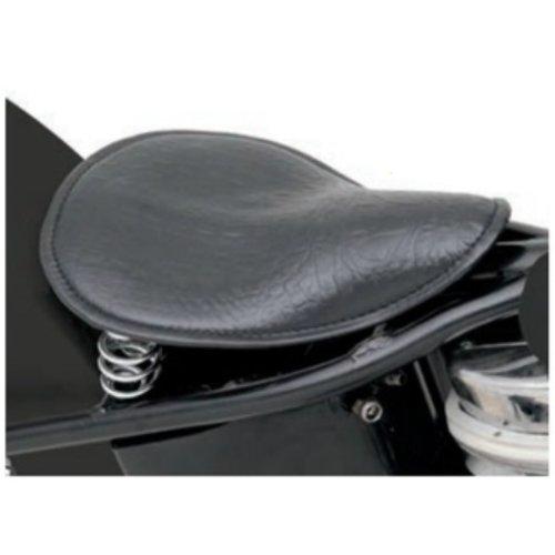 Drag Specialties Alligator Solo Seat Black 2