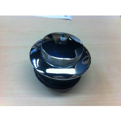 Harley Fuel Cap Chrome Universal